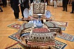 Exhibition Iranian Cultural Heritage Held in Belgrade