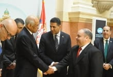 Exhibition Marking 110 Years of Diplomatic Relations Between Egypt and Serbia