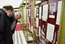 Exhibition Marks Centenary of Serbian-Danish Relations
