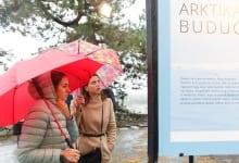 "Exhibition ""The Kingdom of Denmark - from Copenhagen to the Arctic"""