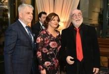 Farewell Reception For Ambassador Jovanovska