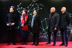 Festival of Light opened at Kalemegdan marking Chinese New Year