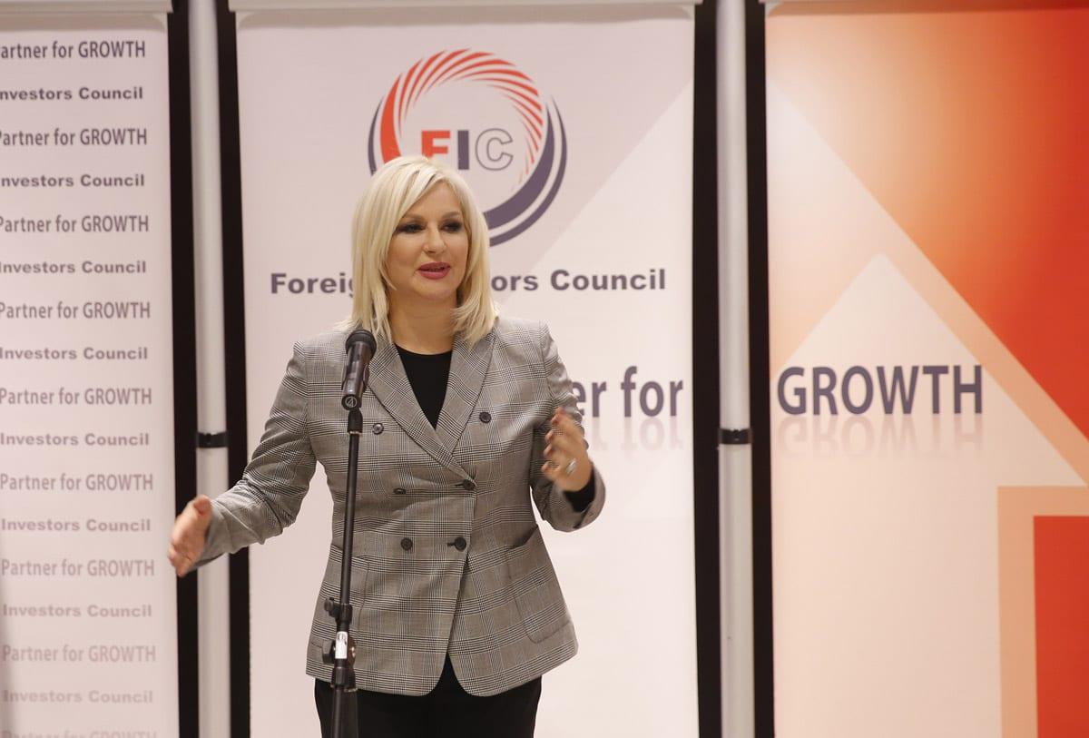 FIC Launches White Book 2017