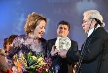 Film Encounters In Niš Held, Svetlana Bojković Awarded