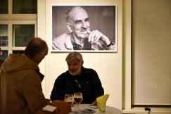 Film festival dedicated to Ingmar Bergman opened