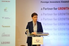 Foreign Investors Council Presented the White Book 2018