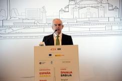 Forum Spain - Serbia