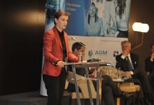 France-Balkans Business Forum Opened