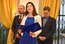 French Order Of Merit Awarded