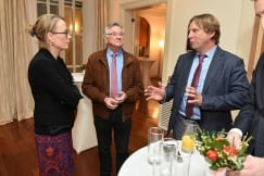 Dutch Embassy marks 2019 cooperation in the field of Economy & Trade (3)
