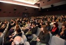 Opening Of 6th GoetheFEST