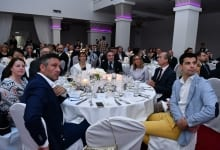 Grand Prix Of The French-Serbian Chamber Of Commerce