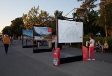 """Grand Tour Of Switzerland"" Photo Exhibition Opens"