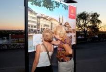 """Grand Tour Of Switzerland"" Photo Exhibition Opens"