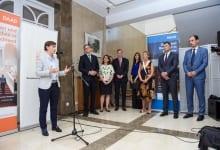 Grants Awarded By Dr Zoran Đinđić Foundation