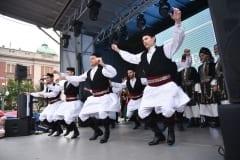 Greek Weekend in Belgrade