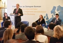 "Hahn: ""Western Balkans Strategy Opens the Road to EU Accession"""