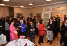 Hanukkah Candle-lighting Gathering