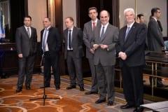 Hellenic Business Association of Serbia's Celebration
