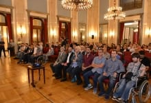 """Heroes of the Belgrade Marathon"" Awarded"
