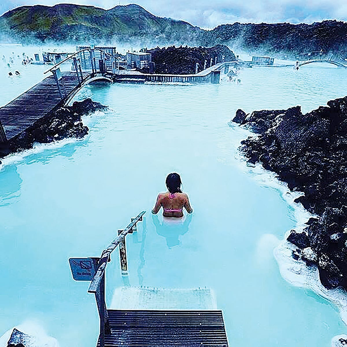 Spa in tourism