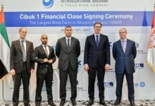 IFC And EBRD Help Boost Supply of Clean Energy in Serbia