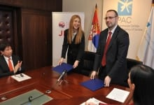 Improving Business Cooperation Between Serbia And Japan