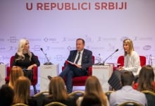 Improving Health Policies In Serbia
