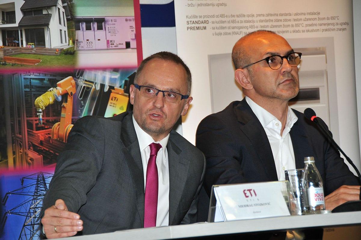 Industry 4.0 Slovenia-Serbia Digital Transformation Of The Economy