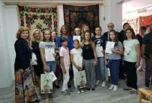 Initiative To Preserve Traditional Rugmaking
