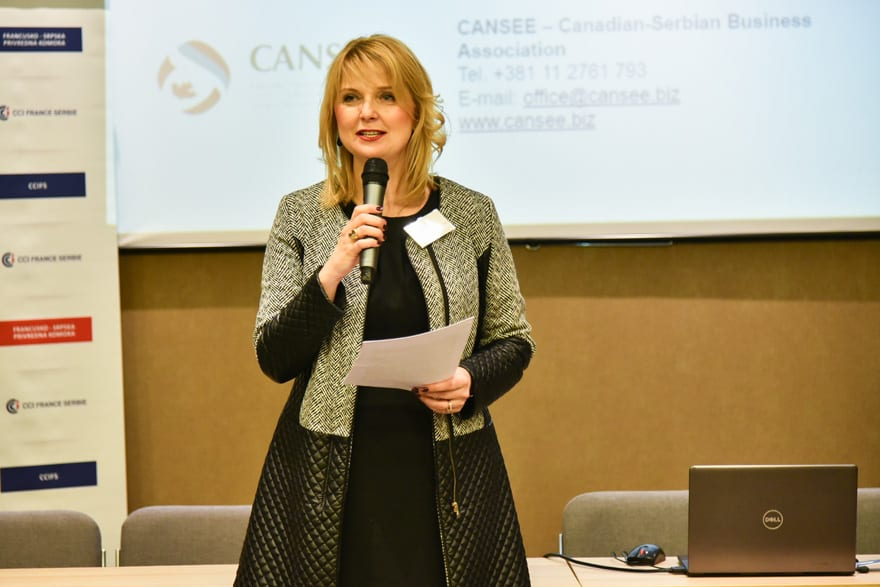 Mirjana Dončić-Beaton CANSEE