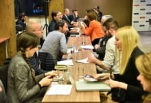 Inter-chamber Business Meetings Held