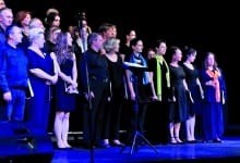 International Belgrade Singers Benefit Concert
