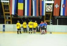 International Winter Sports 2018