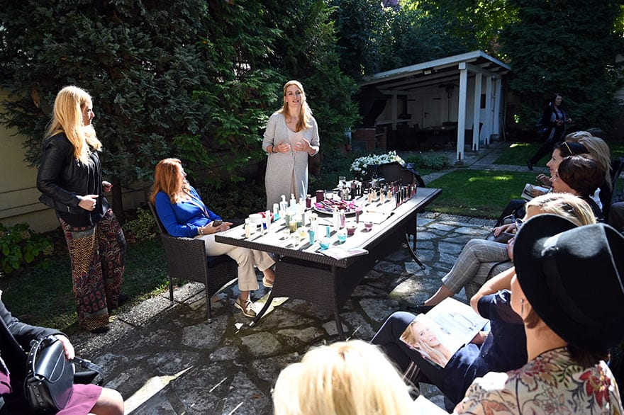 International-Women's-Club-Gathering-At-The-Swedish-Residence-1