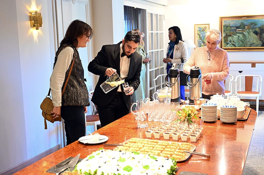 International-Women's-Club-Gathering-At-The-Swedish-Residence-4