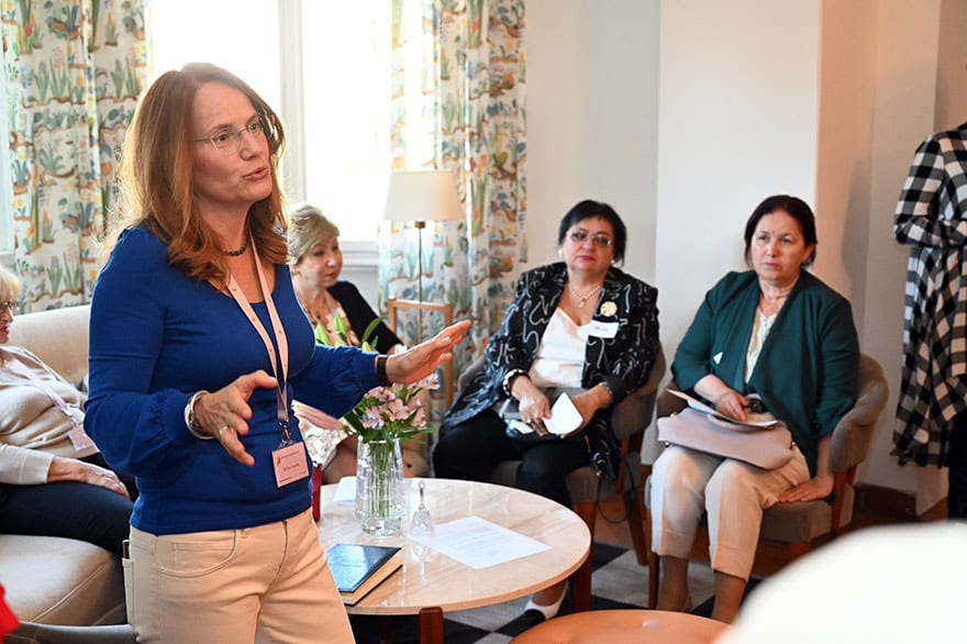 International-Women's-Club-Gathering-At-The-Swedish-Residence-8
