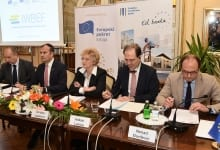 Investing in The European Future of The Western Balkans