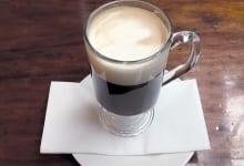 Irish Coffee — Ireland