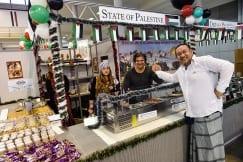 IWC Christmas Bazaar 2018