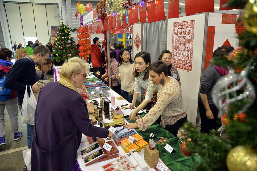 IWC-Hosts-Charity-Bazaar-2019-17