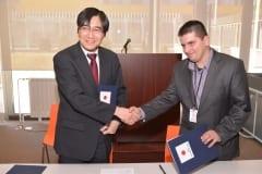 Japanese Donation