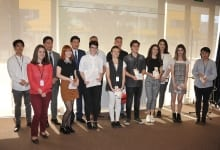 Japanese Speech Contest Held At The Embassy Of Japan