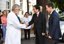 Japanese Support For Seven Health Institutions In Serbia
