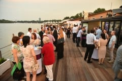 June Reception of the Slovenian Business Club