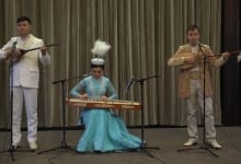 Kazakhstan Republic Day