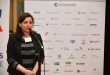 Meeting Of The American, French And Nordic Business Communities