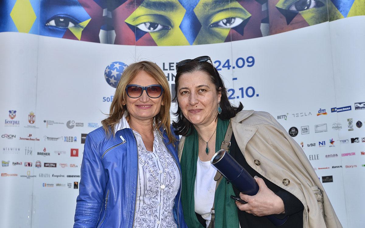 Mira Trailović Grand Prix and 39th Politika Award Presented