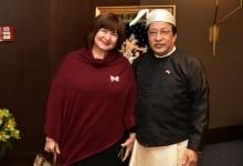 Myanmar Commemorates Union Day