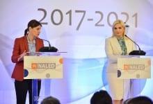 NALED members select new leadership